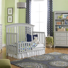 Ti Amo Baci Guard Rail-Furniture-Babysupermarket