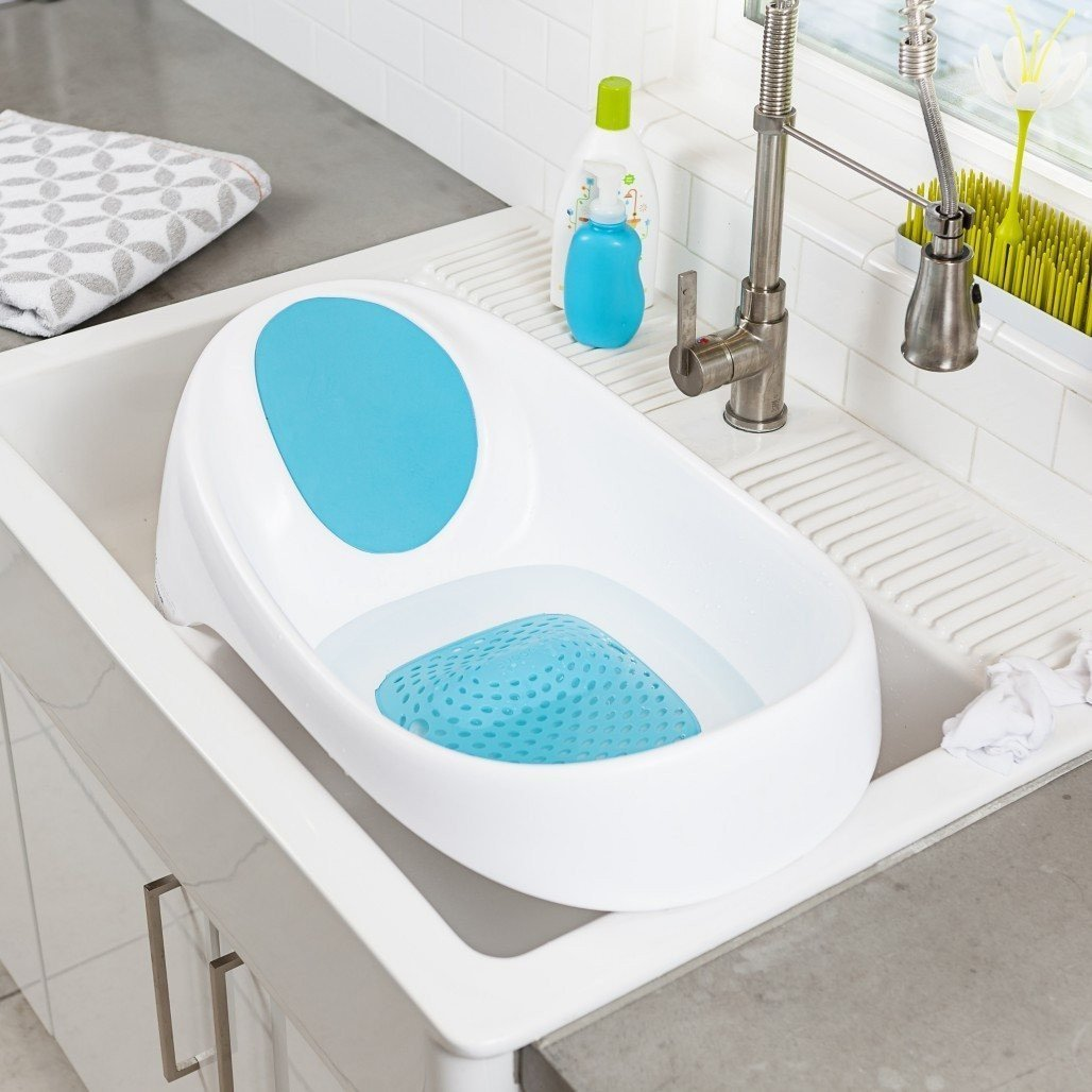Boon Soak 3-Stage Bath Tub-Baby Care-Babysupermarket
