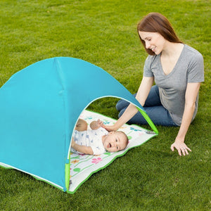 TOMY Baby Care JJ Cole Baby Shade Mat