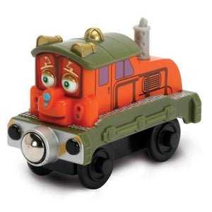 Chuggington Wooden Railway Calley-Toys-Babysupermarket