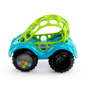 Toysmith Toys Oball Rattle & Roll Car