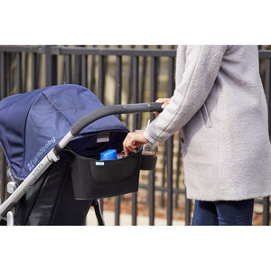 UPPAbaby Carry All Parent Organizer-Baby Gear-Babysupermarket