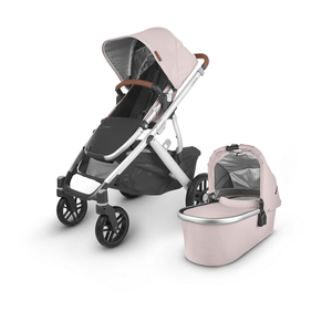 UPPAbaby Baby Gear UPPAbaby Vista V2 Stroller System Alice (Dusty Pink)