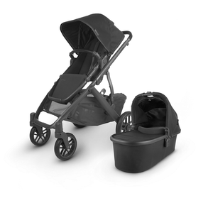 UPPAbaby Baby Gear UPPAbaby Vista V2 Stroller System Jake ( Black/Charcoal)