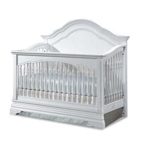 Stella Baby & Child Athena Convertible Crib-Furniture-Babysupermarket