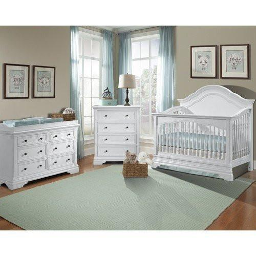 Stella Baby Amp Child Athena Convertible Crib