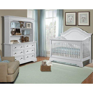 Stella Baby & Child Athena Double Dresser-Furniture-Babysupermarket