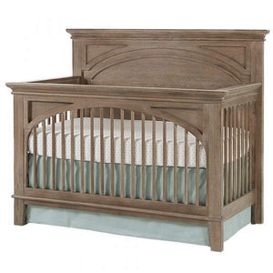 Westwood Furniture Westwood Leland Convertible Baby Bed