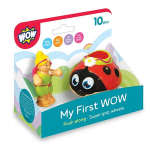 WOW Toys Toys WOW Toys My First WOW Ladybird Lily