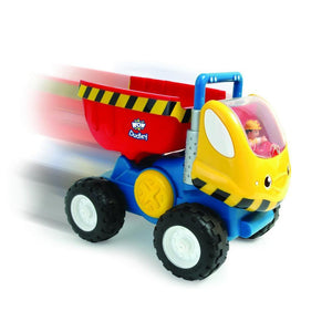 WOW Toys Toys WOW Dudley Dump Truck