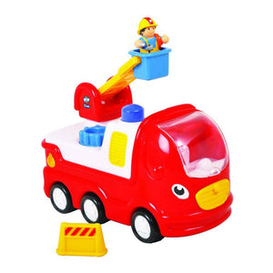 WOW Toys Toys WOW Ernie Fire Engine