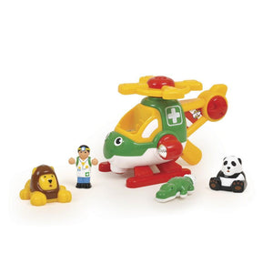 WOW Toys Toys WOW Harry Copter's Animal Rescue