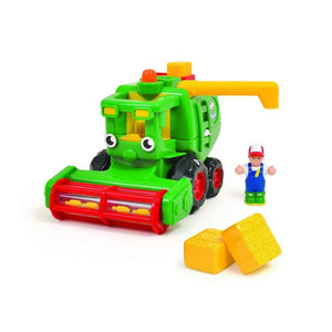 WOW Toys Toys WOW Harvey Harvester
