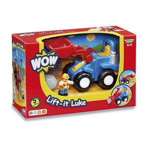 WOW Toys Toys WOW Lift-it Luke