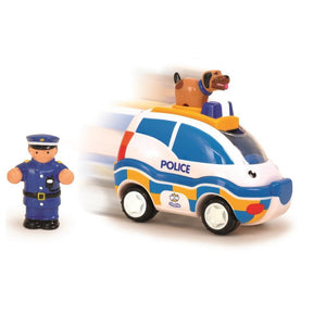 WOW Toys Toys WOW Police Chase Charlie