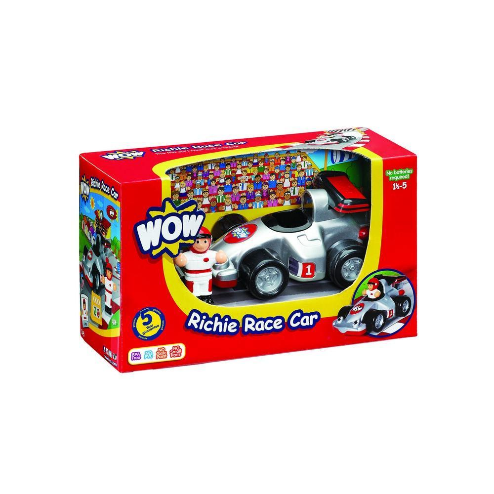 WOW Toys Toys WOW Richie Race Car