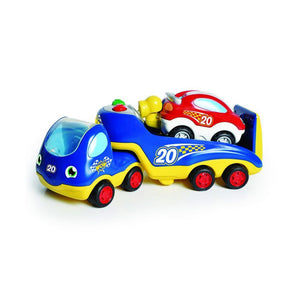 WOW Toys Toys WOW Rocco's Big Race