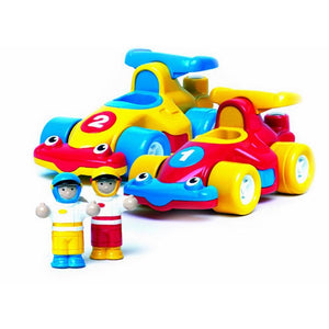 WOW Toys Toys WOW The Turbo Twins