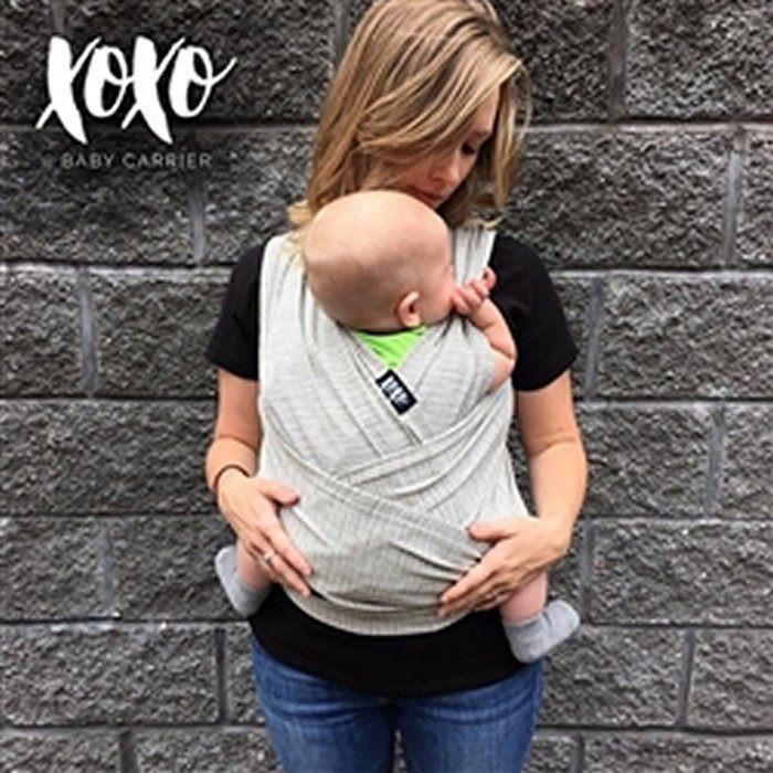 afe1f22f7d4 XOXO Baby Carrier Buckle Wrap-Baby Gear-Babysupermarket ...