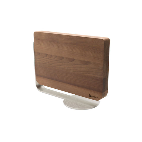 WUSTHOF Epicure Magnetic Thermo Beech Wood Knife Stand