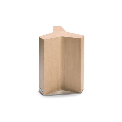 WUSTHOF Scandinavian Beech Wood Magnetic Knife Block