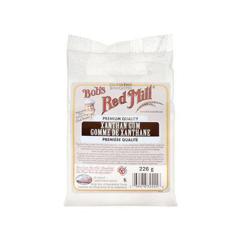 BOB'S RED MILL Xanthan Gum, 227g