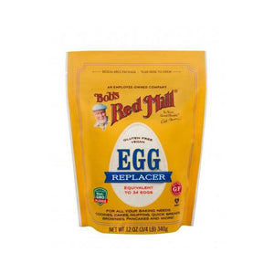 BOB'S RED MILL Gluten Free Egg Replacer, 340g