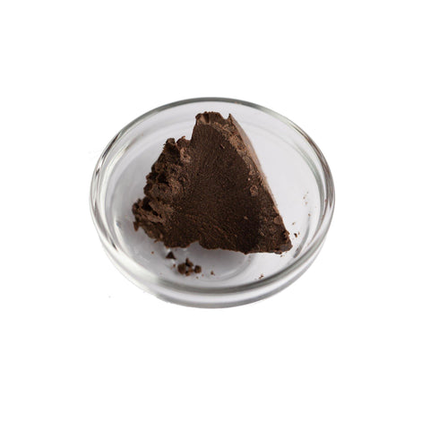CACAO BARRY Pate a Glacer Brune, Dark Coating Chocolate
