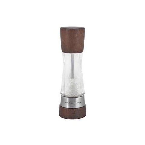 COLE & MASON Derwent Forest Gourmet Salt Mill