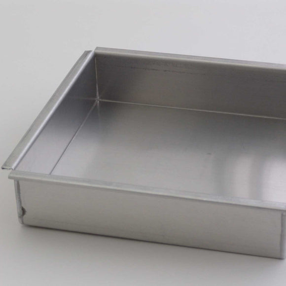 CROWN Square Cake Pan