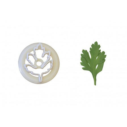 FMM SUGARCRAFT Chrysanthemum Leaf Cutter