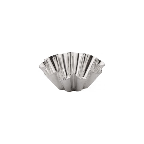 GOBEL Brioche Mould with Fluted Edge