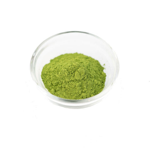GUSTA SUPPLIES Professional Use Premium Matcha, Powdered Green Tea, Cafe Blend #11, 50g