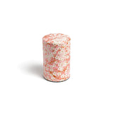 GUSTA SUPPLIES Japanese Tea Can with Poly Internal Lid, Cherry Blossom