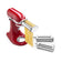 KITCHENAID 3-piece Pasta Roller Cutter Attachment Set