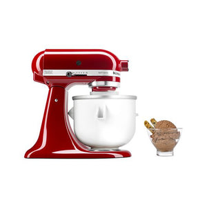 KITCHENAID Ice Cream Maker Attachment
