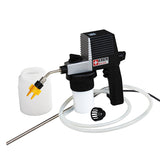 KREA SWISS Multispray, Electrical Food Spray Gun LM45