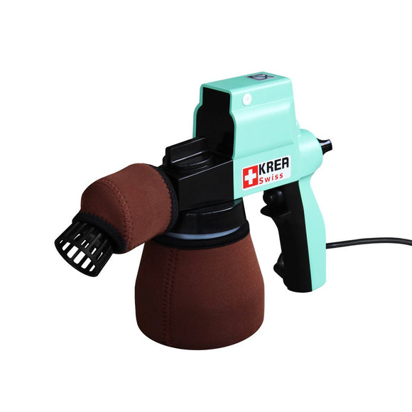 KREA SWISS hotChoc, Chocolate Spray Gun