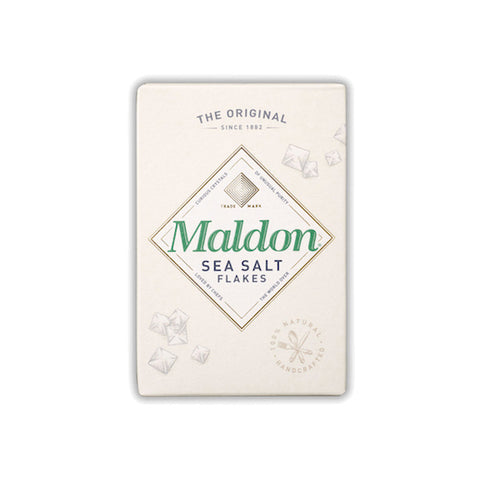 MALDON Organic Sea Salt Flakes