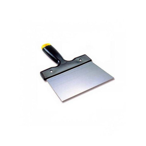 MATFER S/S Coating Spatula for Chocolate