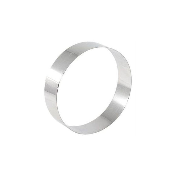 MATFER S/S Mousse Ring, 6 1/4