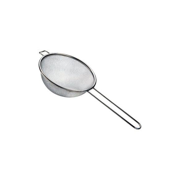 MATFER S/S Small Strainer with Handle, 2 3/4""