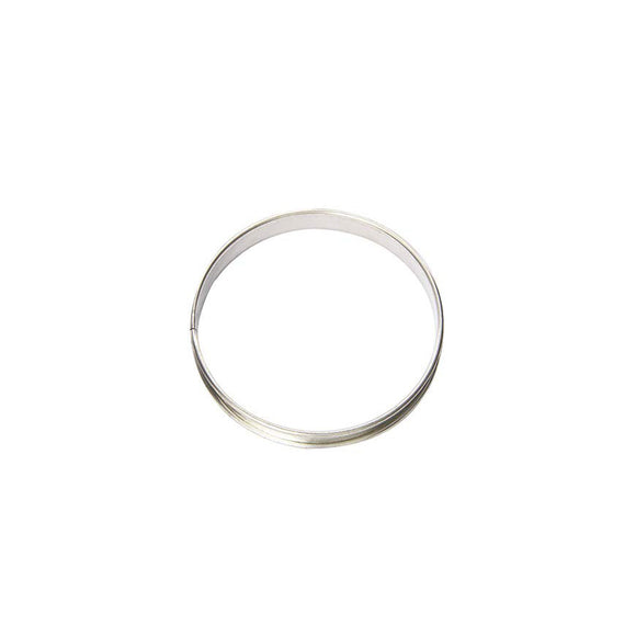 MATFER Tinplate Tart Ring