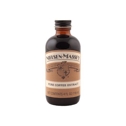 NIELSEN MASSEY Pure Coffee Extract