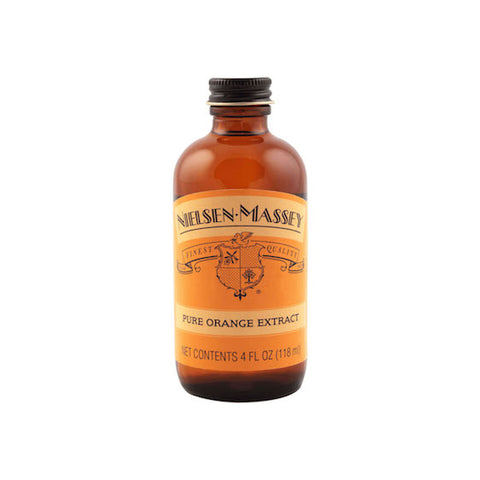 NIELSEN MASSEY Pure Orange Extract