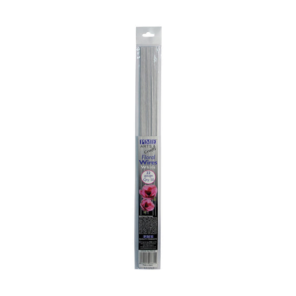 PME Flower Wire (pack of 50)