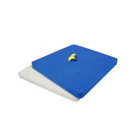 PME Mexican & Flower Foam Pad (set of 2)