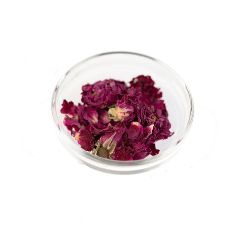 ROSA FLOWERYVALE Rose Buds, Dried