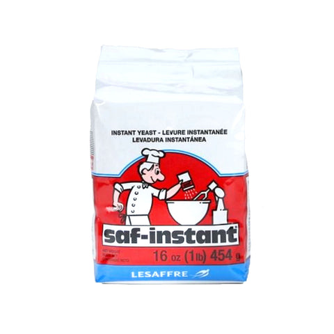SAF Red Instant Yeast