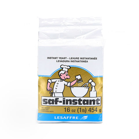SAF Gold Instant Yeast